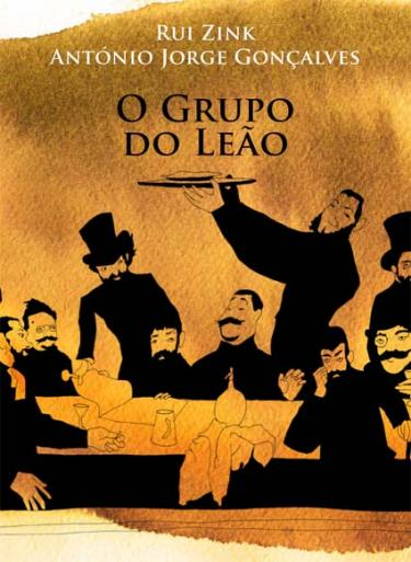 O Grupo do Leão