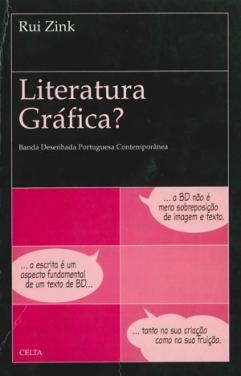 Literatura Gráfica?