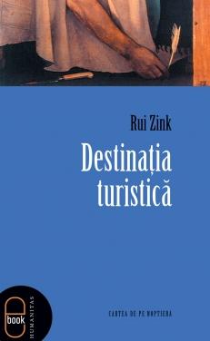 Destinatia turistica (trad. Micaela Ghitescu)