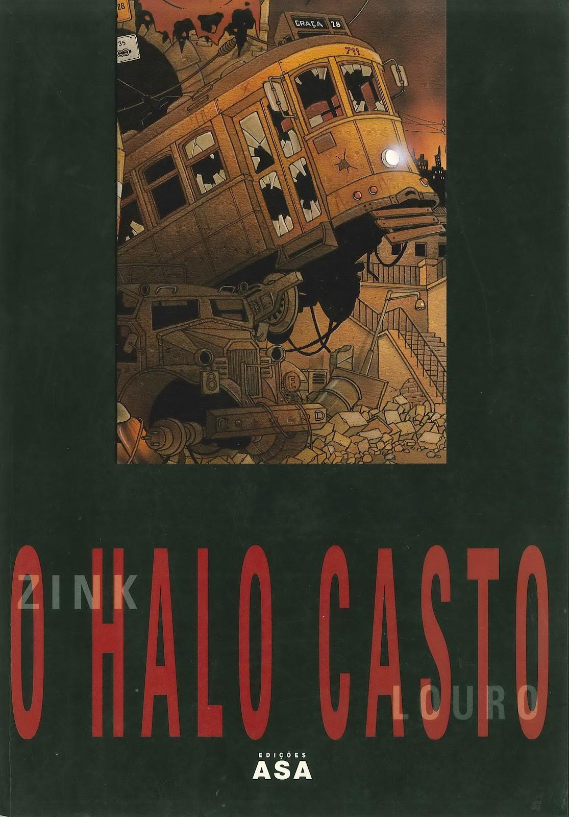 O Halo Casto