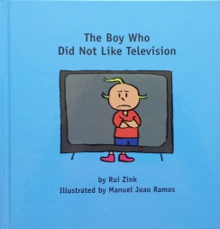 The Boy Who Did Not Like Television