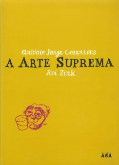 A Arte Suprema