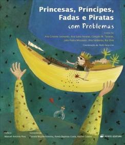Princesas, Príncipes, Fadas e Piratas com Problemas