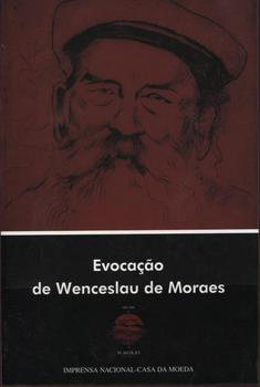 Evocação de Moraes (coord. Pedro Barreiros)
